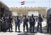 مصر  انفجار خونین در پایگاه نیروهای مرزی در سیناء