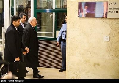 New Round of Nuclear Talks between Iran, G5 +1 Underway in Geneva
