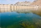 حجم آبگیری سدهای هرمزگان به 475 میلیون مترمکعب رسید