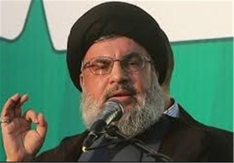 Nasrallah: Hezbollah Stronger, More Capable