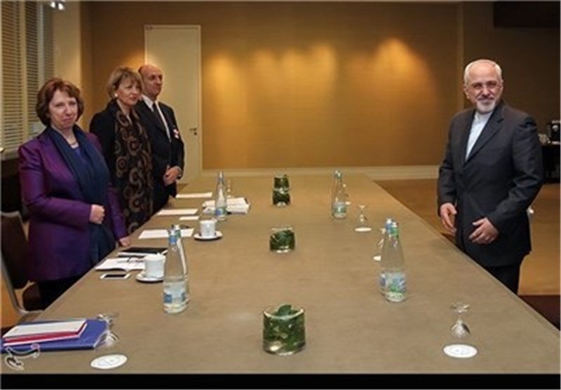 Negotiating Parties in Internal Consultations as Ashton, Zarif End Talks