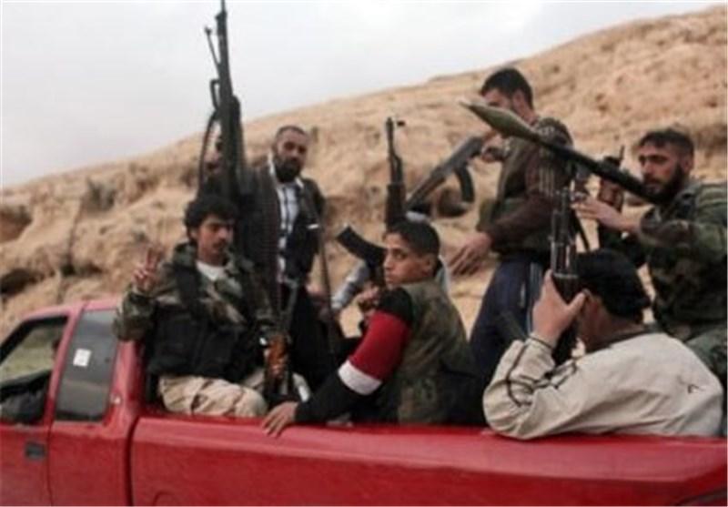 Scores of Terrorists Killed East of Lebanon