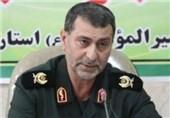 ایلام| سپاه در عملیات اخیر آمادگی و دفاع همه جانبه ایران را نشان داد