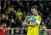 غایبان نامدار جام جهانی برزیل + تصاویر