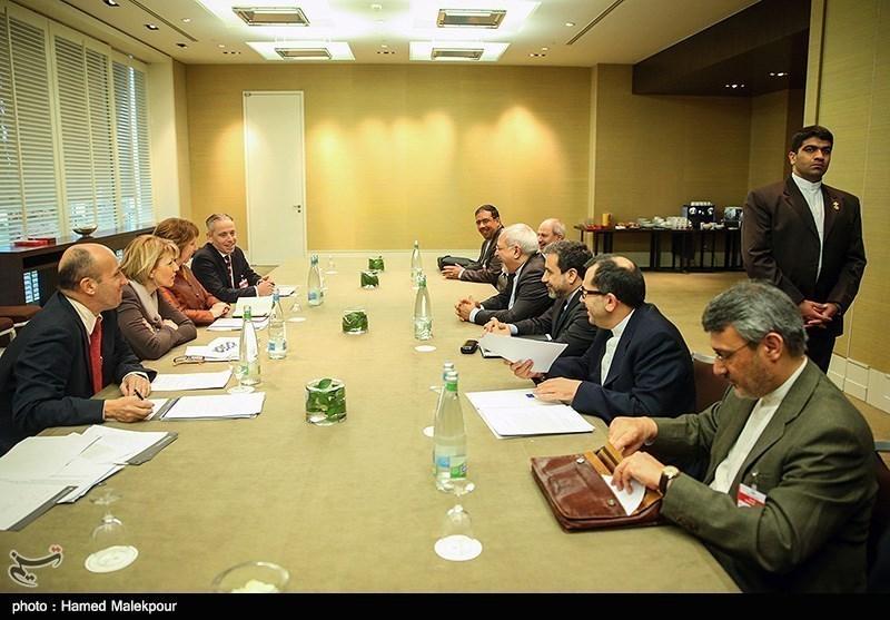 Third Day of Iran-Powers Talks in Geneva
