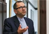 Negotiator Stresses Iran's Seriousness in Nuclear Talks