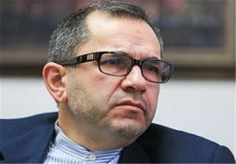 "Deputy FM Describes Zarif-Ashton Meeting as ""Positive"""