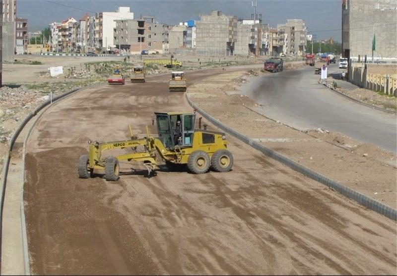ساخت و ساز شهری