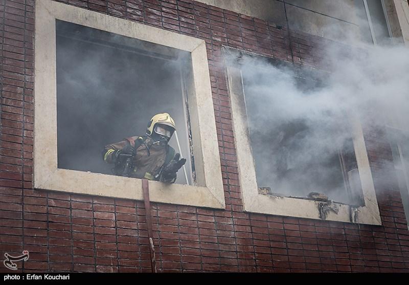 فیلم/ رشد عجیب ساختمانهای ناایمن تهران؛ 4.5 برابر در 3 سال