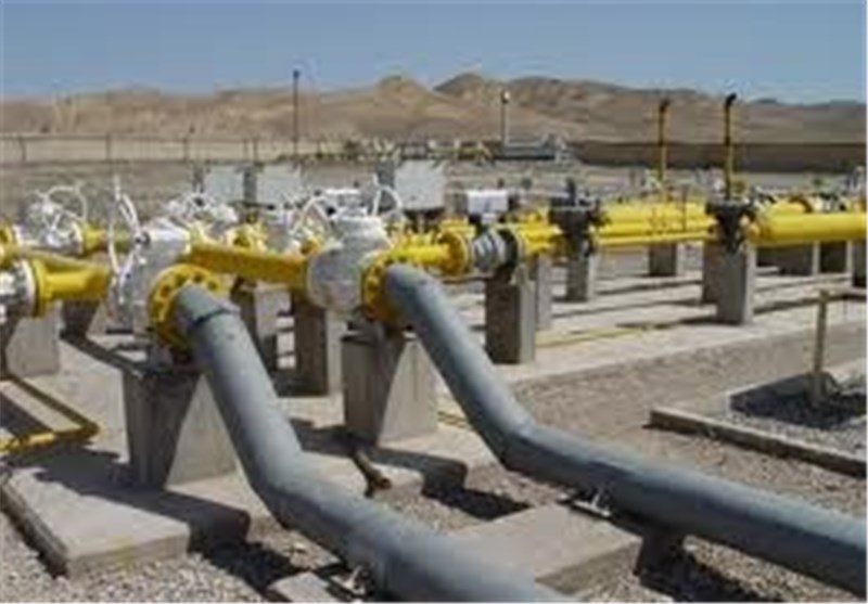 Official: Iran Ready to Double Gas Exports to Turkey Soon