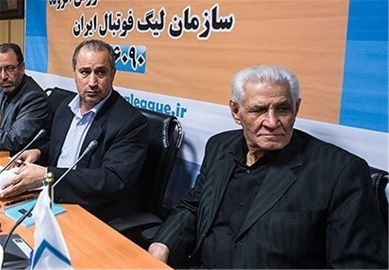 علی کاظمی و مهدی تاج