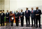 Iran, Six Powers Reach Interim Nuclear Deal