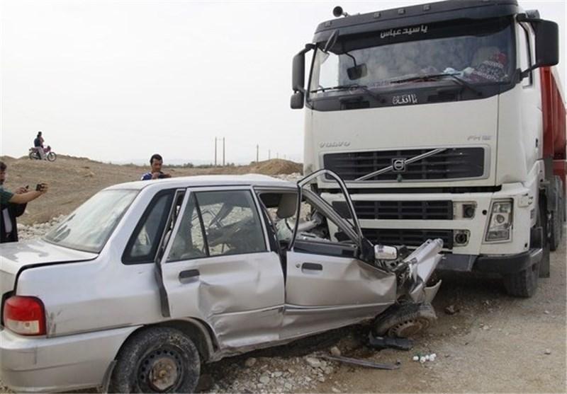تصادفات فوتی در آذربایجان غربی 12 درصد کاهش یافت