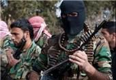 600 آمریکایی در کنار گروه های مسلح سوری می جنگند