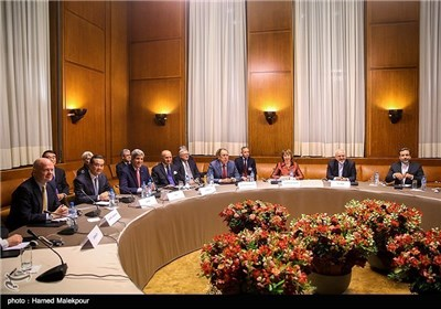 Iran, World Powers Wrap Up Intensive Talks in Geneva