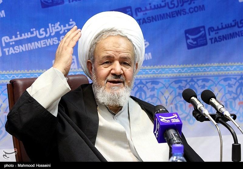 تمدید تحریمهای آمریکا علیه ایران وقیحانه بود