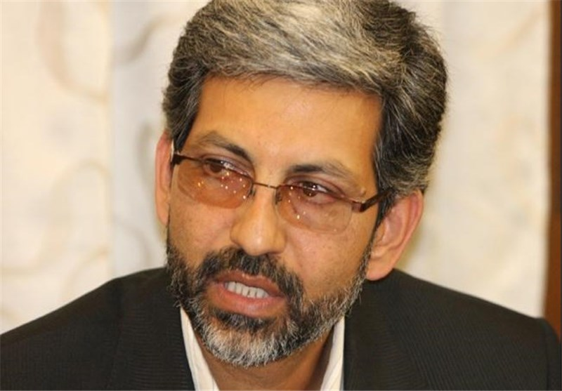 افتتاح سومین کارخانه شیر نرماشیر کرمان در دههفجر