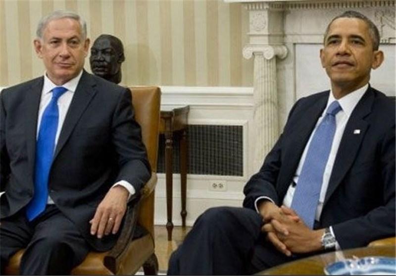 اوباما یطمئن نتنیاهو ویدعوه للتشاور بشان اتفاق ایران النووی