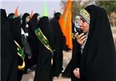 طرح عفاف و حجاب در دانشگاه پیام نور آرانوبیدگل اجرا میشود