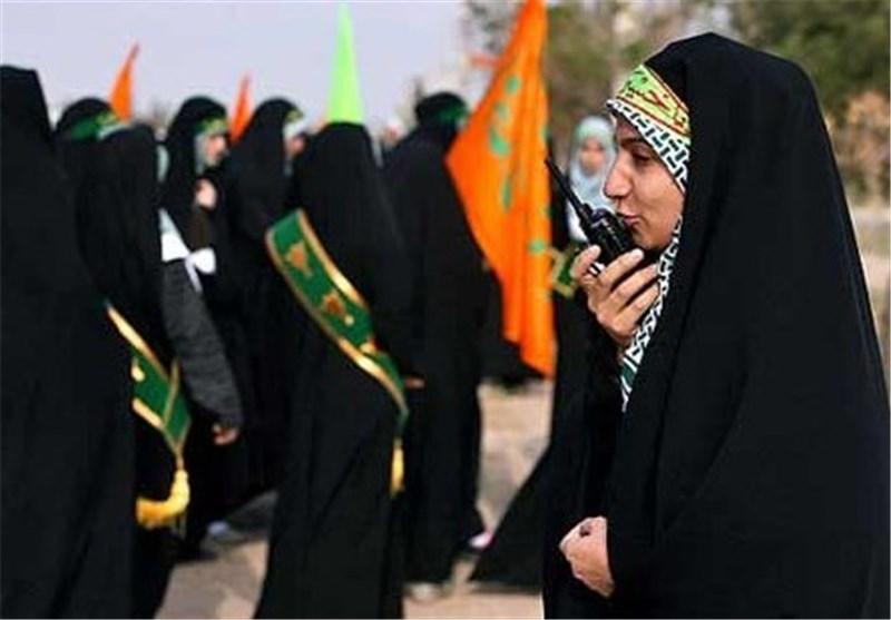 تدوین شیوهنامه گسترش عفاف و حجاب در اصفهان