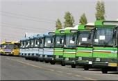 ارائه خدمات مطلوب در گرو افزایش 2 برابری اتوبوسها در کرمانشاه