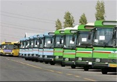 واگذاری سازمان اتوبوسرانی شهرضا به بخش خصوصی