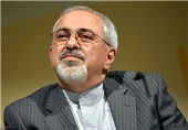 "Zarif Terms Israel ""Biggest Threat"" to World"