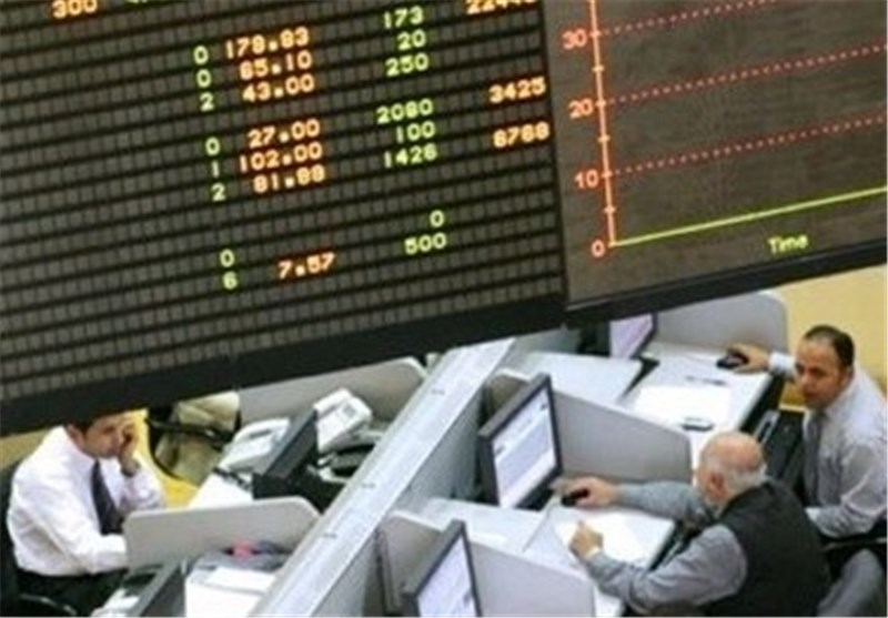 رویترز :مؤشرات اسواق البورصة الاوروبیة تسجل ارتفاعا على وقع الاتفاق النووی