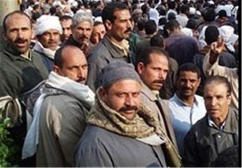 السعودیة تعتزم ترحیل 700 ألف عامل مصری من اراضیها