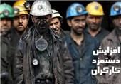عدد و رقم دستمزد کارگران در وزارت اقتصاد تعیین میشود؟