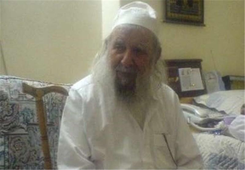 آیت الله سید محمد لواسانی