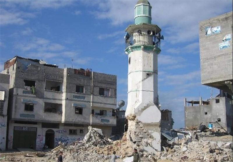 مسجد بنابلس