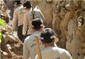 اعزام 25 گروه جهادی برای محرومیت زدایی مناطق دوره افتاده بوشهر