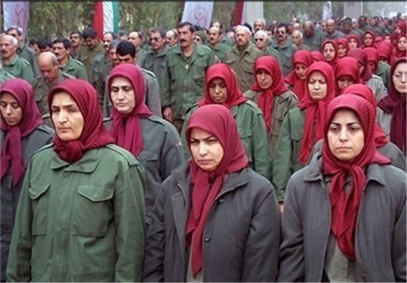 ناگفتههای هولناک اعضای جدا شده از گروهک منافقین/ از اجبار به همخوابی با مسعود رجوی تا پرت کردن فرد روی خرده شیشه داغ