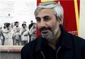 ابوالحسنی مدیر کل بنیاد حفظ آثار و نشر ارزشهای دفاع مقدس کرمان