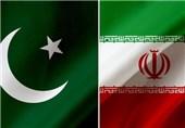 سفر اعضای هیئت پارلمانی ایران به پاکستان