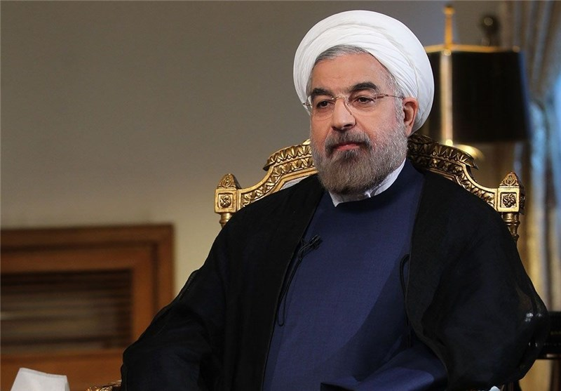 Afghan Security Requires Homegrown Solution: Iran's President