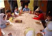 لرستان| طرح توزیع یک وعده غذای گرم در روستاها و مناطق محروم دورود آغاز شد