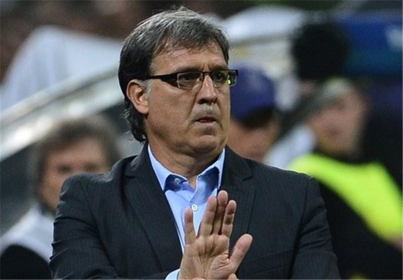 مارتینو:بارسلونا بازی با الچه را تماماً تحت کنترل داشت/سانچس از نیمار آمادهتر بود