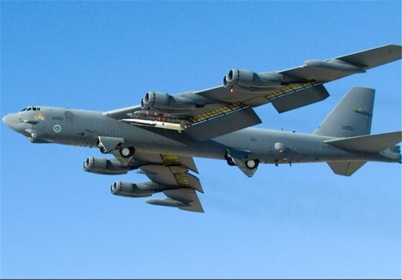 US Bombers, Japanese Planes Fly Through China's New Air Zone