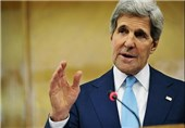 کری : بحران سوریه راه حل نظامی ندارد