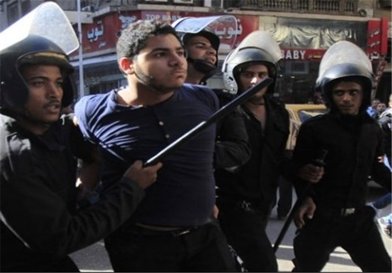 Egypt to Try Activists for Violent Protest