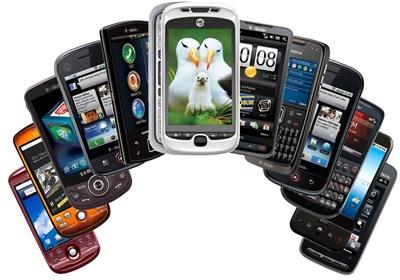 پرطرفدارترین گوشیها در آمریکا معرفی شدند + جدول