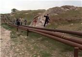 کردستان عراق نفت به ترکیه صادر میکند