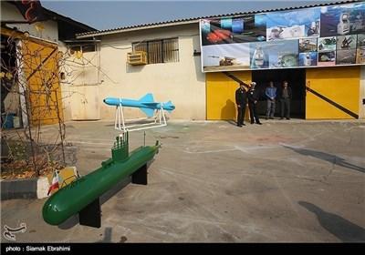 Iranian Navy Unveils New Home-Made Radar System