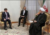 ایران و ترکیه پیرامون متوقف شدن جنگ داخلی در سوریه اشتراک نظر دارند