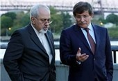 Iranian, Turkish FMs to Discuss Bilateral, Regional Issues