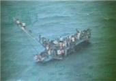 30 تن از شهروندان کشور هایتی در دریا غرق شدند