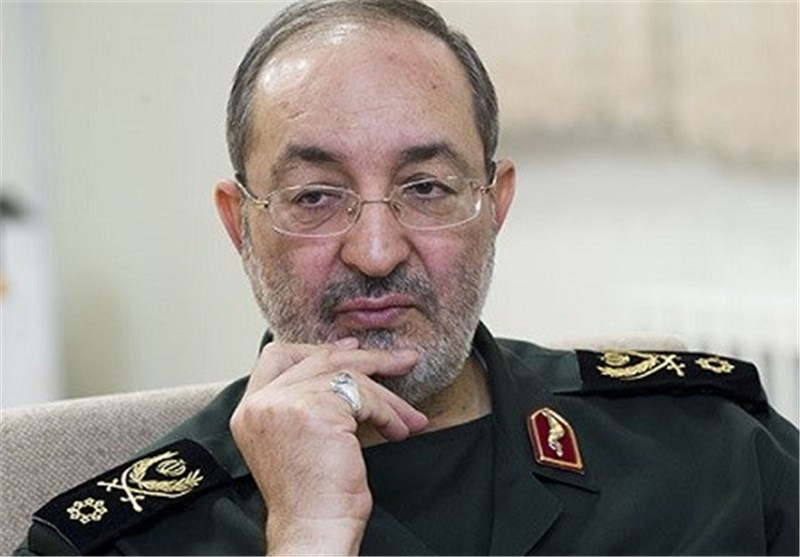 Commander Raps US Officials' Anti-Iran Remarks