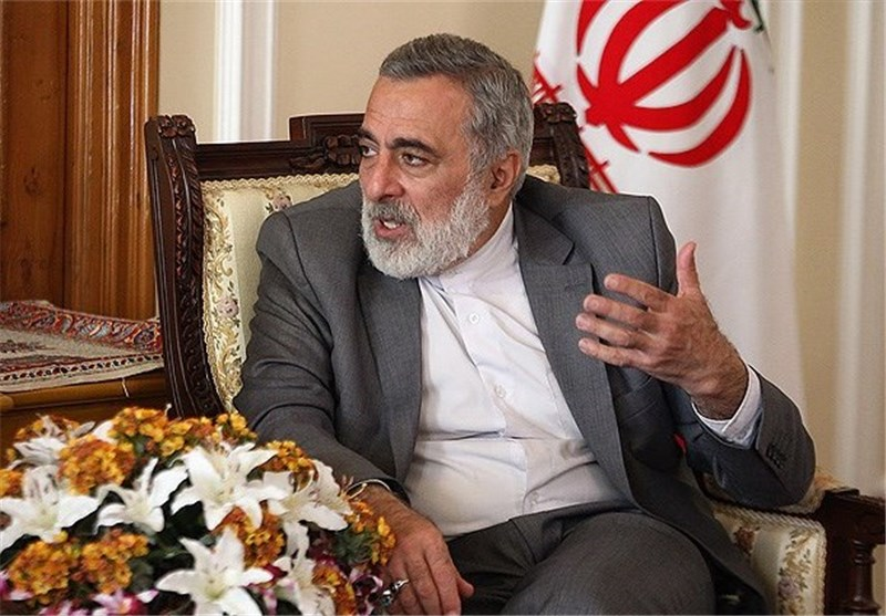 Iranian Parliamentary Delegation Due in Ethiopia Tomorrow